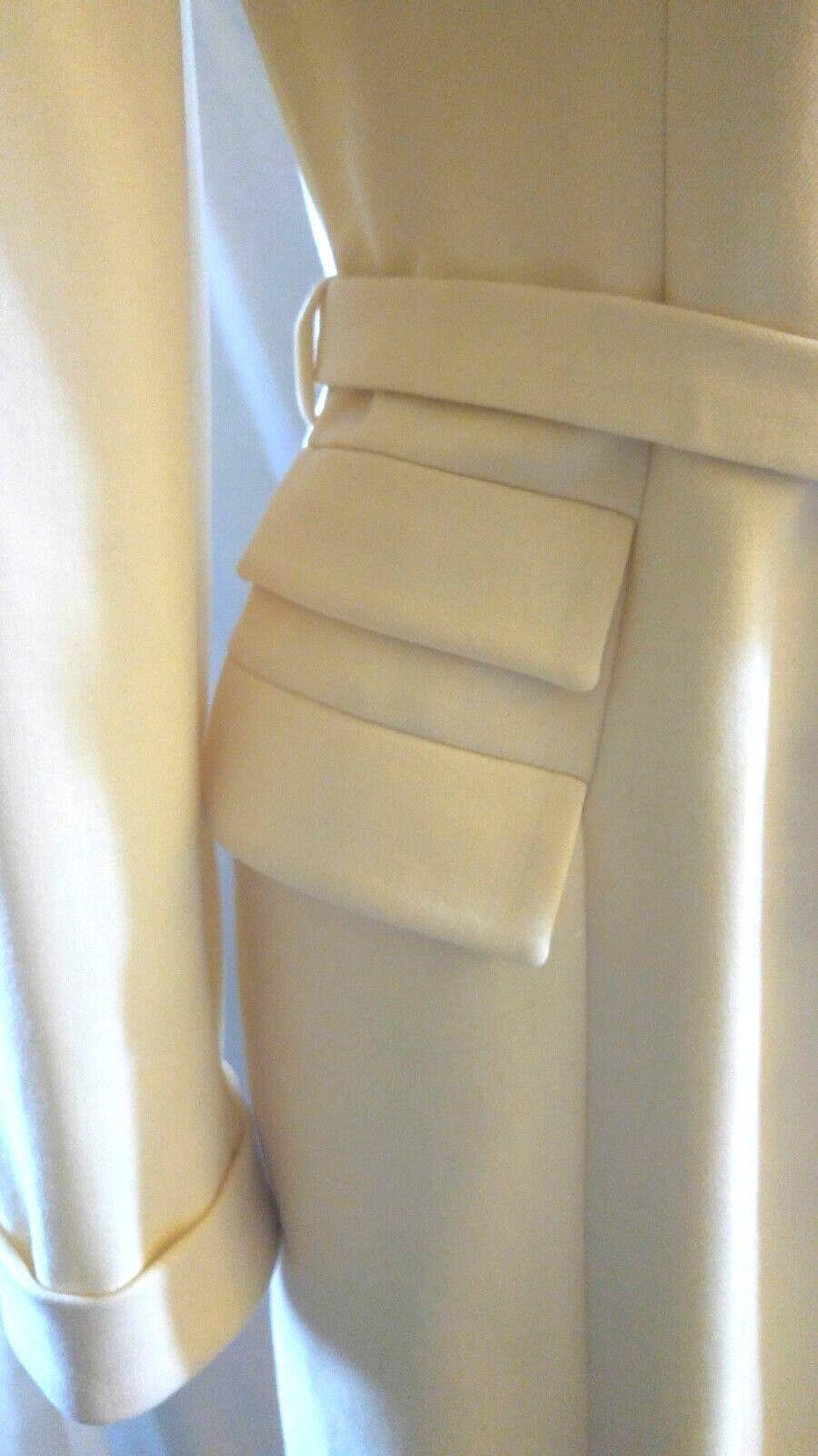 ANNA SUI 90s Vintage Wool Jacket M $550 - image 4