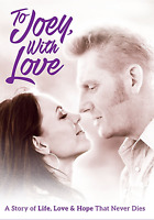 To Joey With Love [dvd, New] Free Shipping