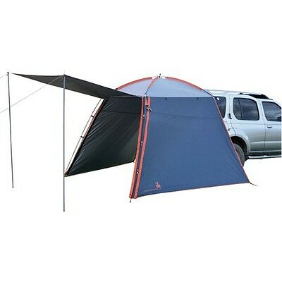 Boab Pitstop Car Awning II - Brand NEW Rays Outdoors