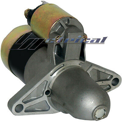 100/% NEW STARTER FOR MAZDA RX-7,RX7,RE13B,R2,1.3L,TURBO MANUAL//T 93on