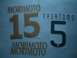 KIT-NOME-NUMERO-UFFICIALI-NAGATOMO-MORIMOTO-OFFICIAL-NAMESET-PLAYER-SZ