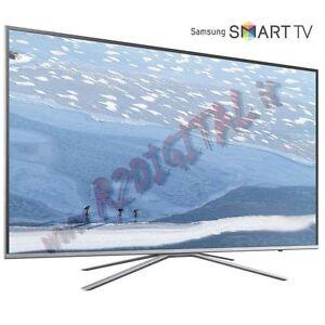 tv samsung led 55 ultra hd smart 4k ue55ku6400 uhd dvb t2 usb monitor vga hdmi ebay. Black Bedroom Furniture Sets. Home Design Ideas