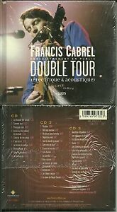 RARE-FRANCIS-CABREL-EN-CONCERT-LIVE-3-CD-NEUF-EMBALLE-NEW-amp-SEALED