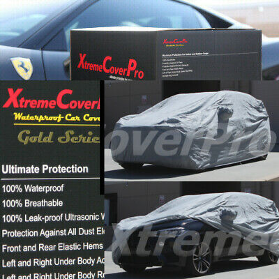 2000 2001 2002 2003 2004 2005 Ford Excursion Waterproof Car Cover