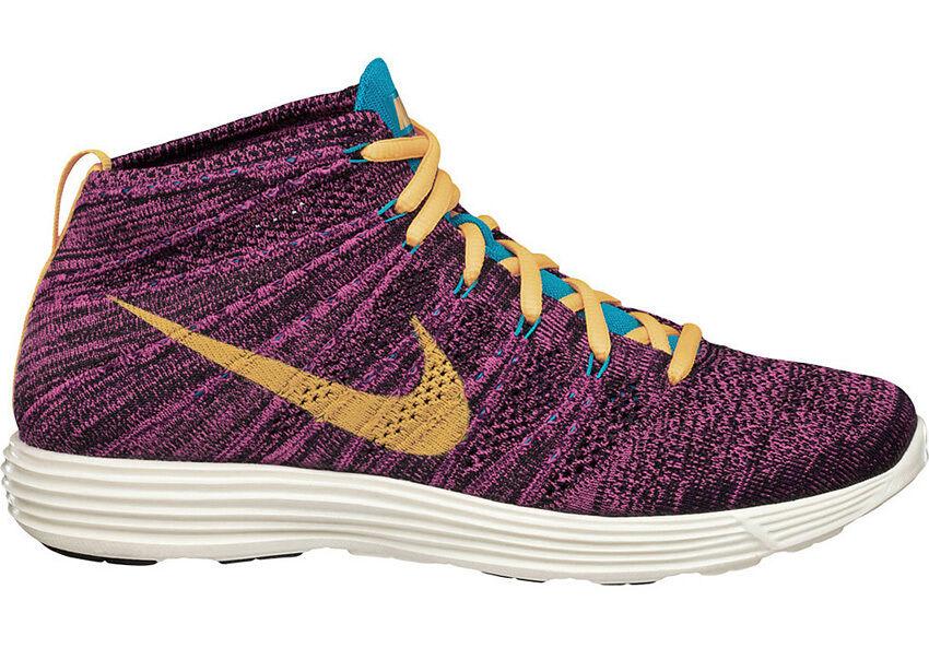 Nike lunar flyknit ohukka viola, 5 11,5 racer libera rosherun 554969-085