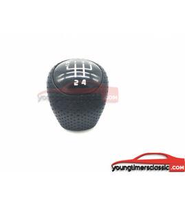 Pommeau-de-vitesse-RENAULT-CLIO-16S