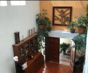 CASA EN VENTA EN LOMAS DE TECAMACHALCO EDO MEX