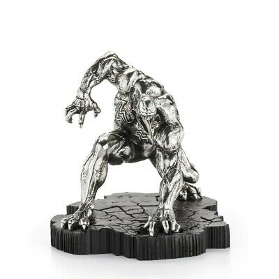 Royal Selangor Hand Finished Marvel Collection Pewter Iron Man Invincible Statue Gift