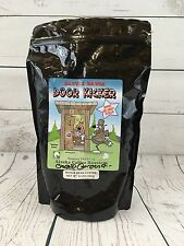 Signed Chad Carpenter Battle Dawgs Coffee Beans Collectors Item Authentic Tundra