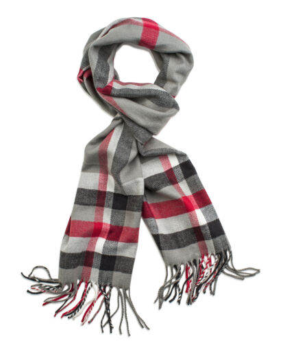 Many Designs Veronz Super Soft Luxurious Classic Cashmere Feel Winter Scarf