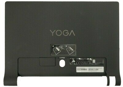 "OEM LENOVO YOGA TABLET 3 10/"" YT3-X50F REPLACEMENT BLACK BACK COVER HOUSING DOOR"