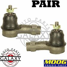 Moog Replacement New Outer Tie Rod Rods Ends Pair For 2000-2005 Ford Focus