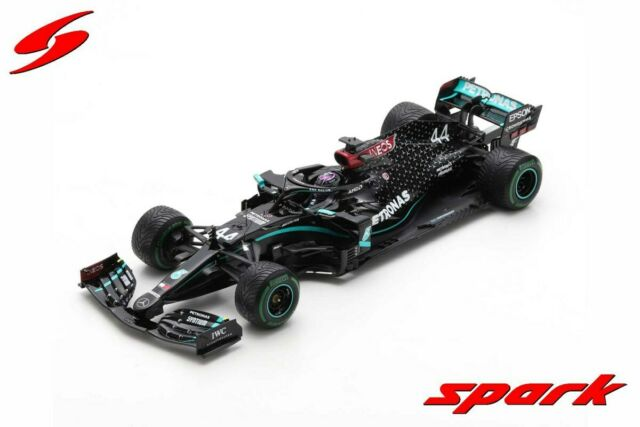 Spark 1:18 18S567 2020 F1 Mercedes AMG F1 W11 Vincitore Gp Turkey (L.Hamilton)