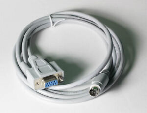 C2G-25041-DB9-Female-To-8-Pin-Mini-DIN-Serial-RS232-Male-Adapter-Cable