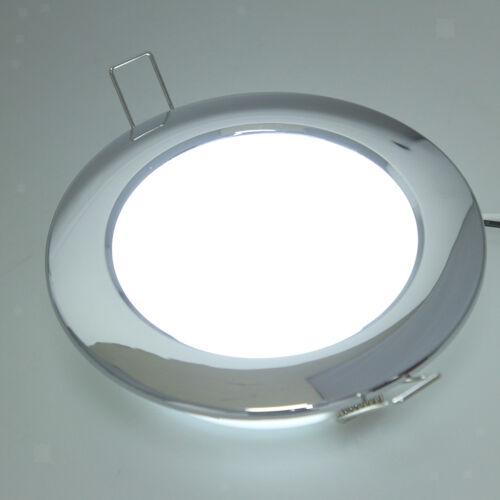 12V 4,5 /'/' LED plafoniera plafoniera per barche RV Marine