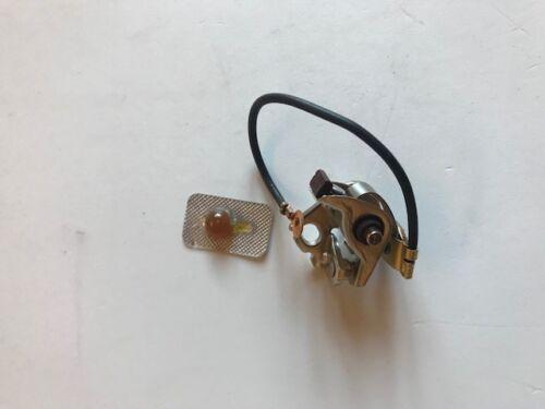 Interruptores conjunto de contactos con cable para MAG motor 1026 /& 1029