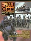 5523: Special Ops: Journal of the Elite Forces and SWAT: Units 23 by Concord Publications Co ,Hong Kong (Paperback, 2003)