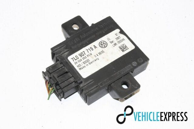 Volkswagen Unidad de Control 7L0907719A