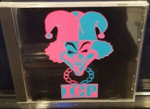 Insane-Clown-Posse-Carnival-of-Carnage-CD-Disc-Makers-Press-esham-kid-rock-icp