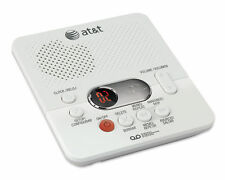 AT&T 1740 Digital Answering System with 60 Min Record Time