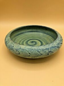 Vintage-Zane-Ware-Peters-amp-Reed-Studio-Pottery-Bowl