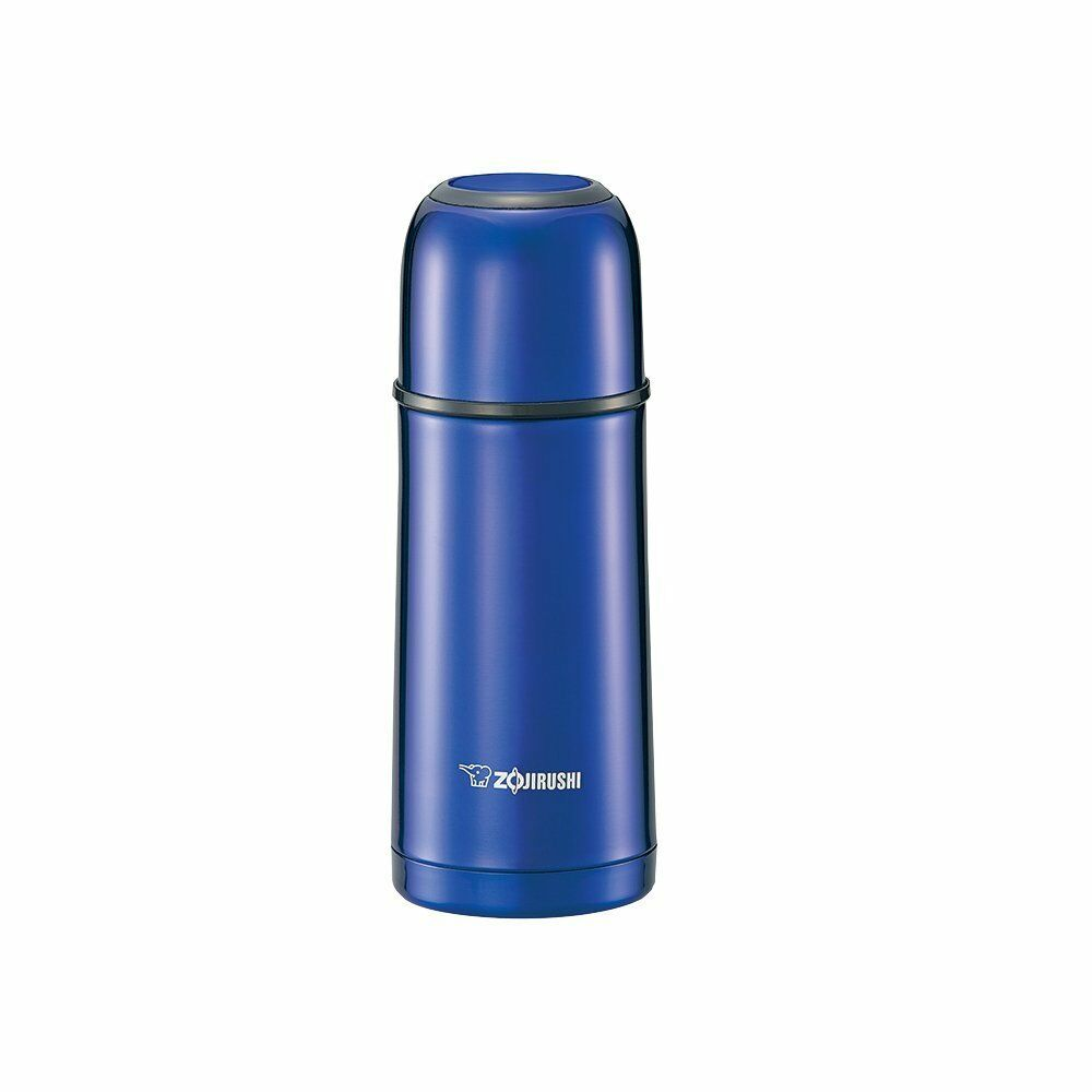 ZOJIRUSHI SV-GR35-AA 0.35 Liter Stainless Bottle with Cup