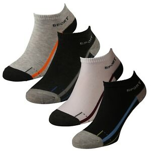 12-Paar-sportliche-Herren-Freizeit-Sneaker-verschiedene-Farben-Qualitaet-Lavazio