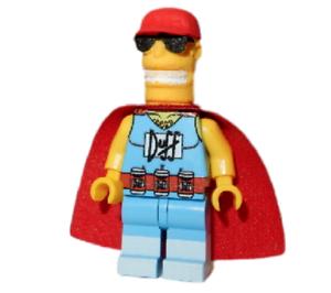 **NEW** LEGO Custom Printed TYRA BANKS SI SWIMSUIT BIKINI GIRL Minifigure