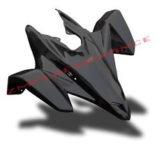 NEW SUZUKI LTR450 06 - 09 PLASTIC BLACK RACE FRONT FENDER LTR 450 QUADRACER