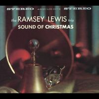 Sound of Christmas [Digipak] [Remaster] by Ramsey Lewis/Ramsey Lewis Trio...