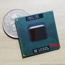 Intel Core 2 Duo T7800 2.6 GHz Dual-Core (LE80537GG0644M) Processor