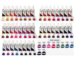 Adore Creative Image Shining Semi Permanent Hair Color Dye Haircolor