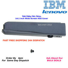 Hard Drive.HDD.Cover.Caddy.Cover.T60.T60p.T61.T61p.14.1 inch.8895.7661.7663.NEW