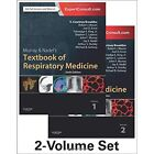 Murray and Nadel's Textbook of Respiratory Medicine, 2-Volume Set: Expert Consult a`... Online and Print by Elsevier - Health Sciences Division (Paperback, 2015)