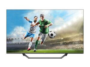 Hisense H50A7500F LED TV 50 Pulgadas 126CM Smart TV 4K Alexa EEK :G
