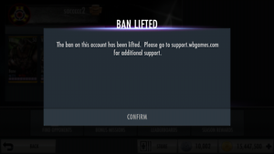 Injustice-Gods-Among-Us-Mobile-Android-Unbanning-Lifting-Bans-of-Banned-Account