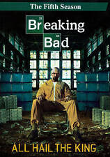 Breaking Bad: Season 05 Episode 1-8