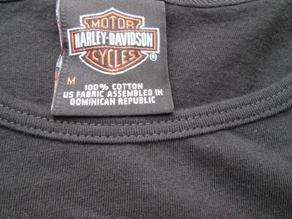 Bravado OFFICIAL HARLEY DAVIDSON Merchandise Merchandise Merchandise STRASS SKULL RIDER Biker T-SHIRT M 31325a