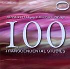 100 Transcendental Studies vol.5: Nrn.72-83 von Fredrik Ullen (2016)