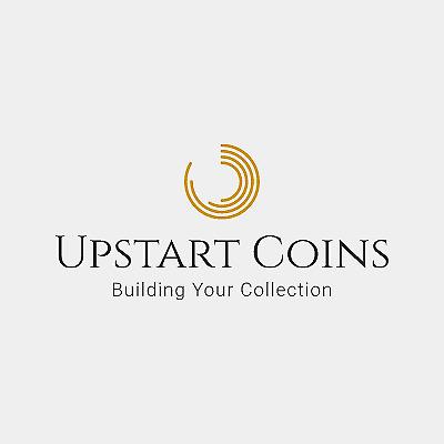 Upstart Coins
