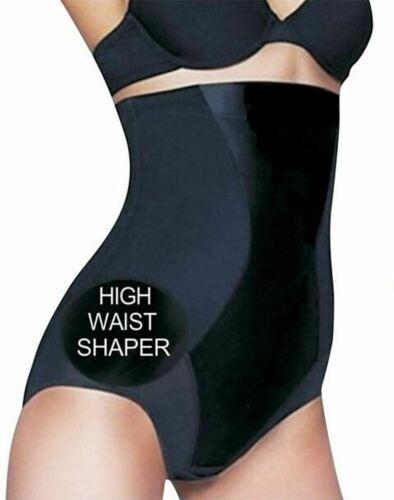BEAUFORME SLIMMING SHAPEWEAR FIRM CONTROL HIGH WAIST SHAPER P022A BLACK OR NUDE