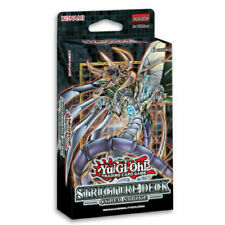 STRUCTURE DECK: CYBER STRIKE 48 CARDS YuGiOh FACTORY SEALED IN HAND NEW
