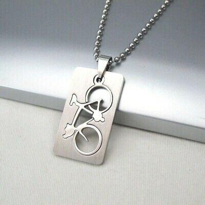 """MILITARY SPEC BALL-BEAD DOG TAG CHAIN 27/""""68.6cm SILVER STAINLESS STEEL U.S"""