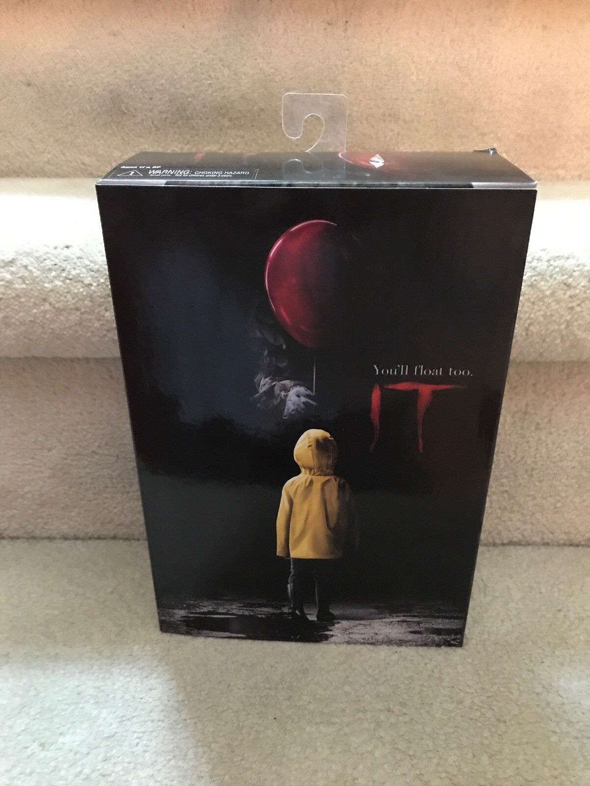 IT Pennywise 2017 Film Ultimate 7