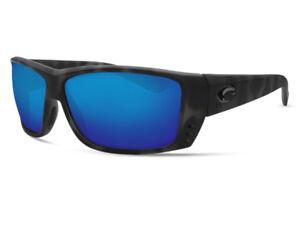 031abf314f356 NEW Costa Del Mar CAT CAY OCEARCH Tiger Shark   580 Blue Mirror ...
