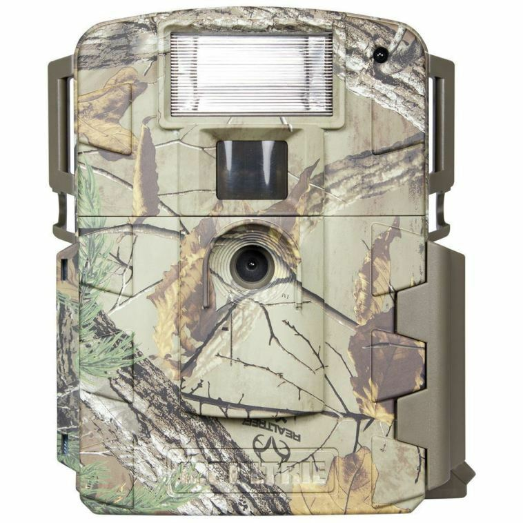 New Moultrie Xenon White Flash D-80 14MP Game Trail Stealth  Scouting Camera  official authorization