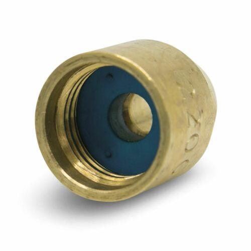 "Miller 2200171 AccuLock™ Power Pin Cap for Miller Power Pins 0.030-0.045/"" 5//pk"