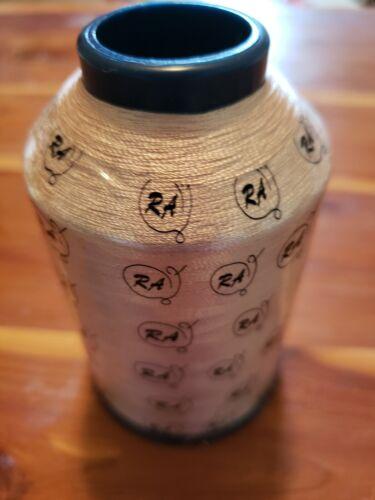 robison anton embroidery thread ecru