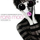 RARE Mod 6 by Various Artists Audio CD Discs 1 Styles Gift UK SELLER