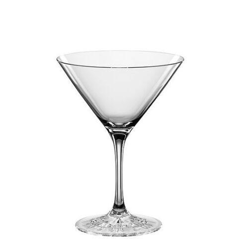 12 x Perfect SERVE Spiegelau Longdrink Bar Cocktail Glass Cocktailglas 0,165 L